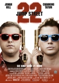 22 Jump Street Filmkritik