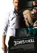 3 Days to kill filmkritik