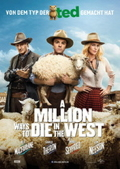 A Million Ways to Die in the West Filmkritik