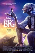 BFG - Big Friendly Giant Filmkritik