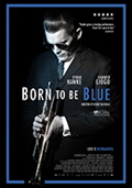 Born to be blue Filmkritik