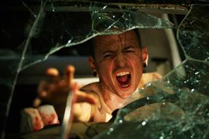 Linkin-Park-Sänger Chester Bennington