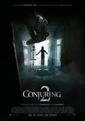 Conjuring 2 filmkritik