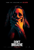 Don't Breathe Filmkritik