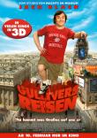 Gullivers Reisen - Da kommt was Großes auf uns zu Filmkritik