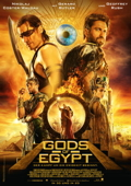 Gods of Egypt kritik