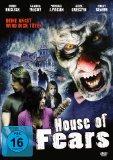 House of Fears - Deine Angst wird Dich töten Filmkritik