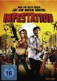 Infestation - Nur ein toter Käfer ist ein guter Käfer Filmkritik