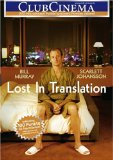 Lost in Translation Filmkritik