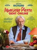 Monsieur Pierre geht online Filmkritik