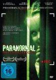 Paranormal Investigations Filmkritik
