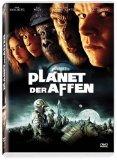 Planet der Affen Filmkritik