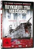Reykjavik Whale Watching Massacre Filmkritik