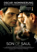 Son of Saul filmkritik