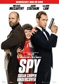 Spy: Susan Cooper Undercover Filmkritik