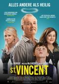 St. Vincent filmkritik