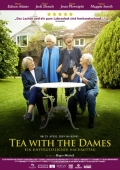Tea with the dames Kritik