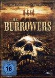 The Burrowers – Das Böse unter der Erde Filmkritik