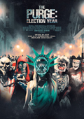The Purge: Election Year Filmkritik