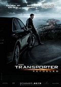 The Transporter Refueled kritik