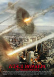 World Invasion Battle Los Angeles Hauptplakat
