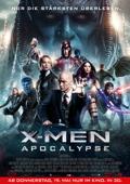 X-Men Apocalypse kritik