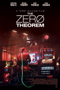 Zero Theorem Filmkritik