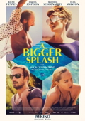 A bigger Splash Kritik