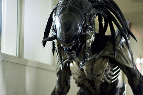 Aliens Vs Predator 2 Filmkritik