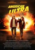 American Ultra filmkritik