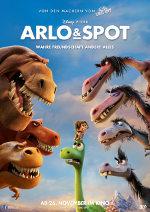 arlo spot poster