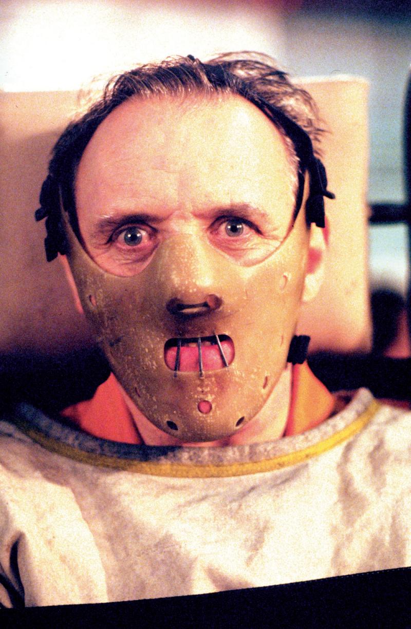 Teil 2 der Hannibal-Lecter-