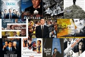 finanzfilme: Übersicht über die besten Börsefilme und Finanzfilme