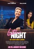 Late Night Kritik