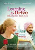 Learning to drive Filmkritik