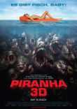Piranha 3D Filmkritik