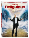 religulous dvd cover