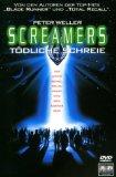 Screamers - Tödliche Schreie Kritik