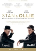 Stan und Ollie Kritik