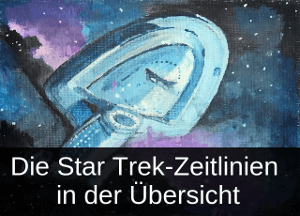Star Trek Zeitlinien