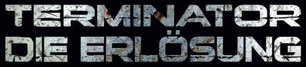 terminator die erloesung titelschriftzug