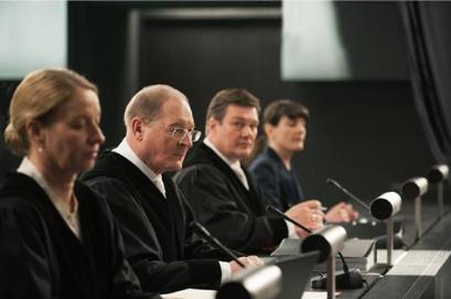 Terror – Ihr Urteil Interaktive Abstimmung