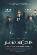 the limehouse golem kritik
