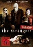 The Strangers Kritik